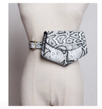 Womens Waist Pack - Bum Bag