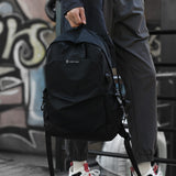 Antitheft Backpack 35L - Waterproof