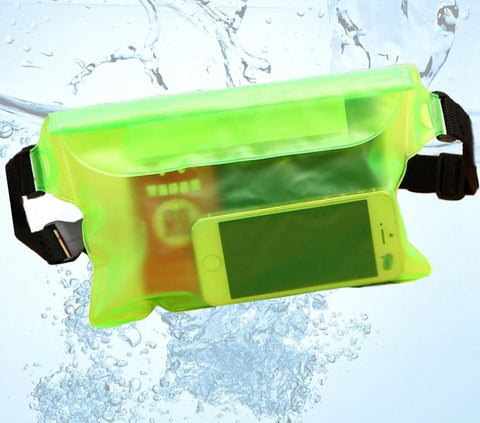 Travel Waist Bag Waterproof