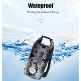 Waterproof Dry Bag 2019 - Backpack - 10L or 20L