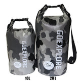 Dry Bag Backpack