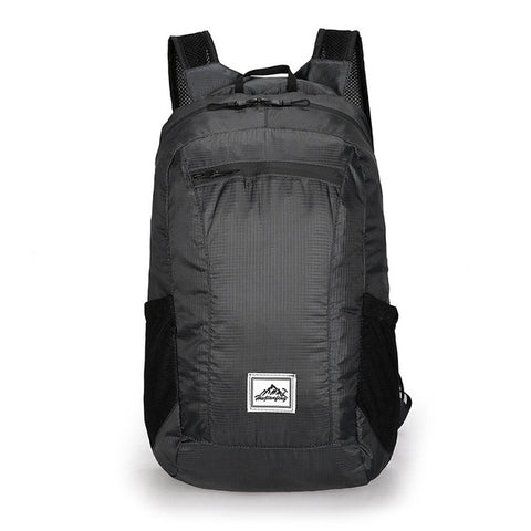 Ultra Lightweight Foldable Backpack - Daypack