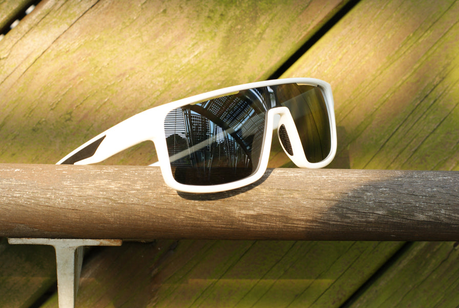 FIVE ELEMENTS FOR OPTIMAL SUNGLASSES