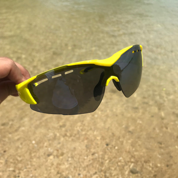 Some tips of choosing sunglasses for water use