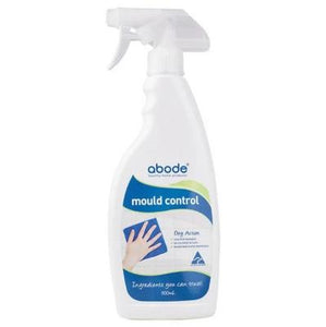 Abode Mould Control Spray (500ml)