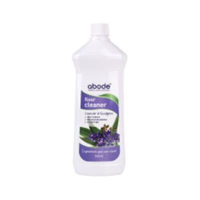 Abode Floor Cleaner Lavender & Eucalyptus (750ml)