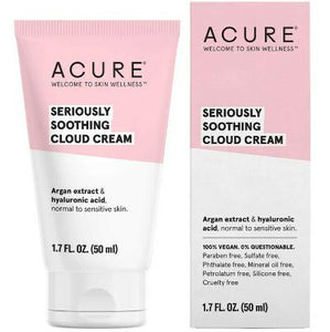 Acure Seriously Soothing Cloud Cream (50ml)