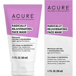 Acure Radically Rejuvenating Face Mask (50ml)
