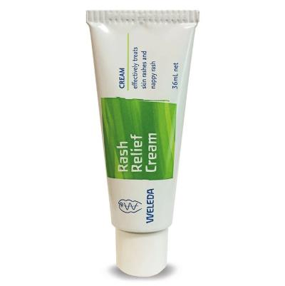 Weleda Rash Relief Cream (36ml)