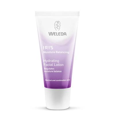 Weleda Iris Hydrating Facial Lotion (30ml)