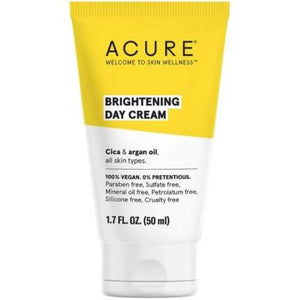 Acure Brightening Day Cream (50ml)