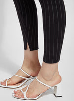 Load image into Gallery viewer, Fennel Ankle Slit Legging Pattern/ Essential
