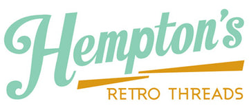 Hemptons Retro Threads