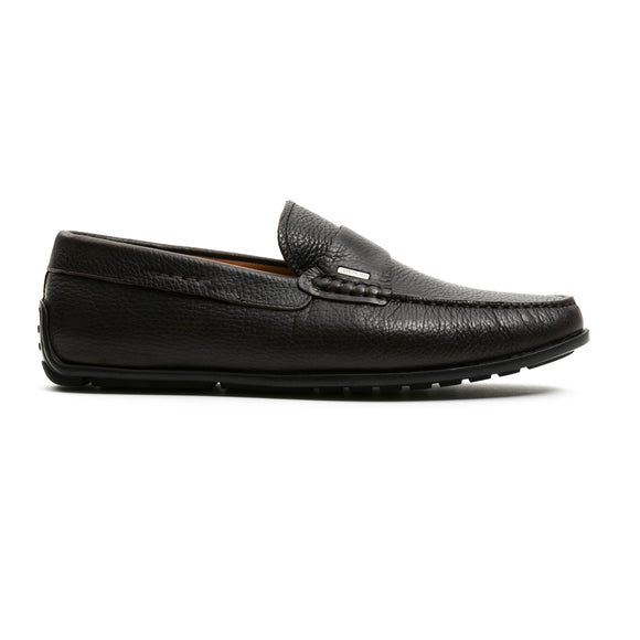 Marrone Brown Loafer