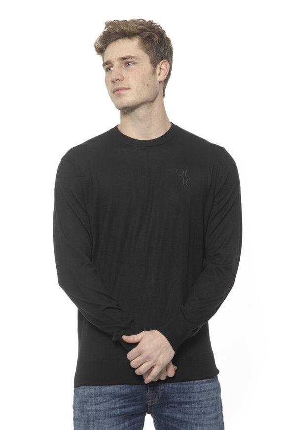 Nero Black Sweater