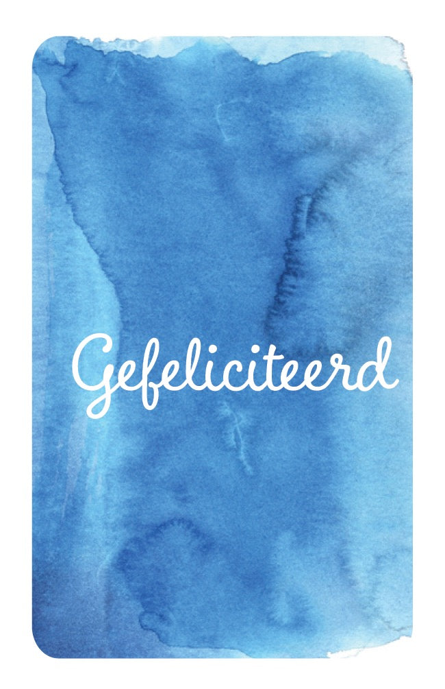 Gefeliciteerd - Create Your Surprise