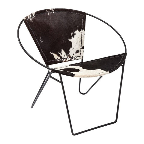 Cadeira Bucket Cow - Modali Design