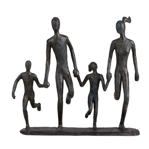 Escultura The Family - Modali Design