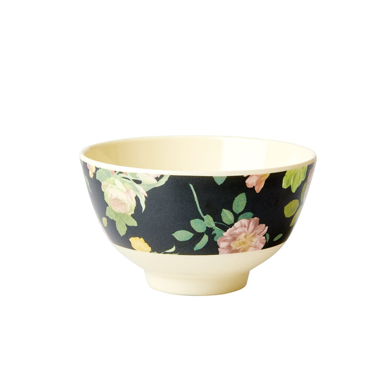 Bowl Pequeno Dark Rose
