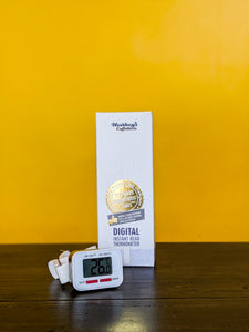 Hershey Digital Thermometer