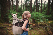 The EVA Backpack Pet Carrier