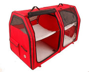 Cat Show House / Portable Kennel - Breeders Approved!