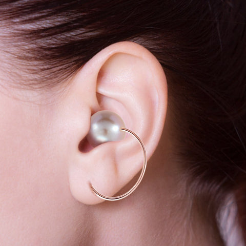 Liberation Single Earring