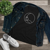 Space Channel - Logo - Women's Premium Tee
