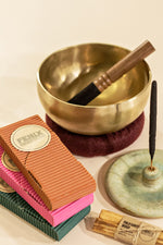 Tibetan Singing Bowl Gift Sets