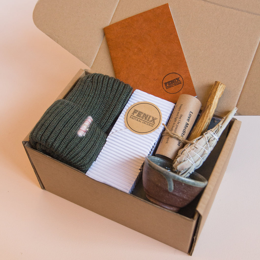 FENIX OUT IN NATURE GIFT SET