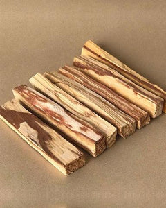 Palo Santo Wood - Loose sticks