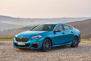 BMW Launching 2 Series Gran Coupe