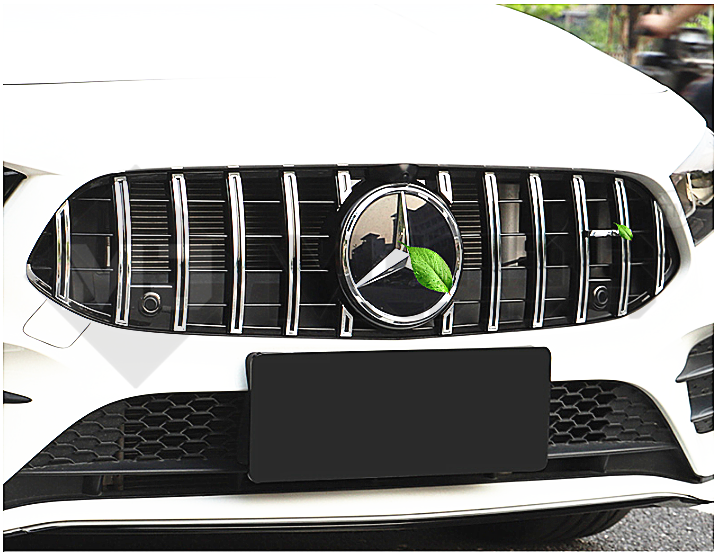 Carbon Fibre Front Bumper Lip for BMW【Genuine E90 E92 E93 M3】2006-2013【92M3-HM】 (4813004734538)