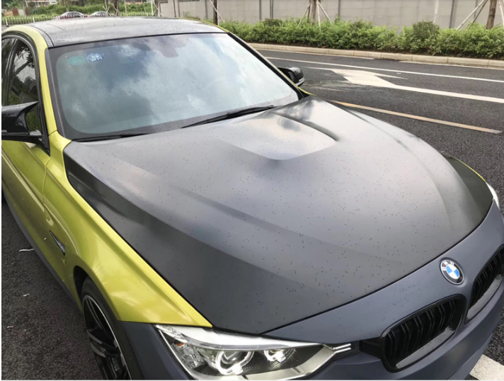 Metal Front Bonnet Hood for BMW 3 Series F30 F31 F34 & 4 Series F32 F33 F36 -- M3/M4 Type (4332263080010)