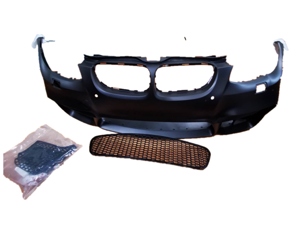 SET BODY KIT BAR BUMPER FOR BMW【E92 Coupe E93 Convertible LCI】10-13【M4 Style】 (4900471701578)