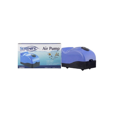 Serenity Controllable Air Pump