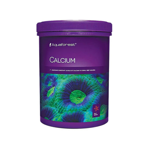 Aquaforest Calcium Powder 850g