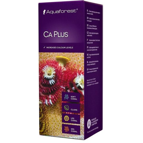Aquaforest CA Plus 2000ml