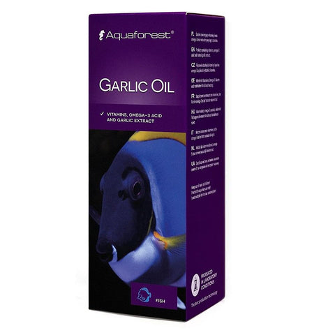 Aquaforest Garlic Oil