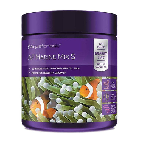 Aquaforest Marine Mix S