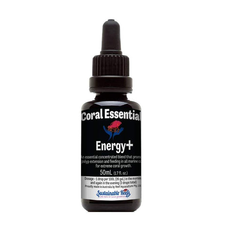 Coral Essentials Energy+