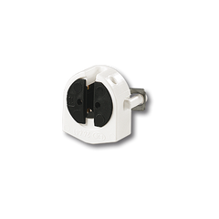 BJB Fluorescent lampholder G5 26.641.2002.50 UV Lamp Connector