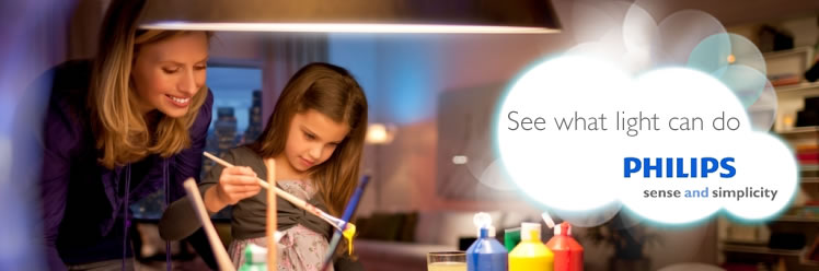 Philips Light Lounge And Philips Light Studio Secunderabad