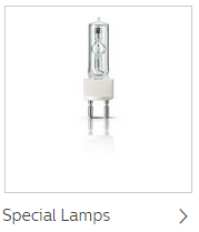 Philips UV, Special & Professional Lighting Lamps