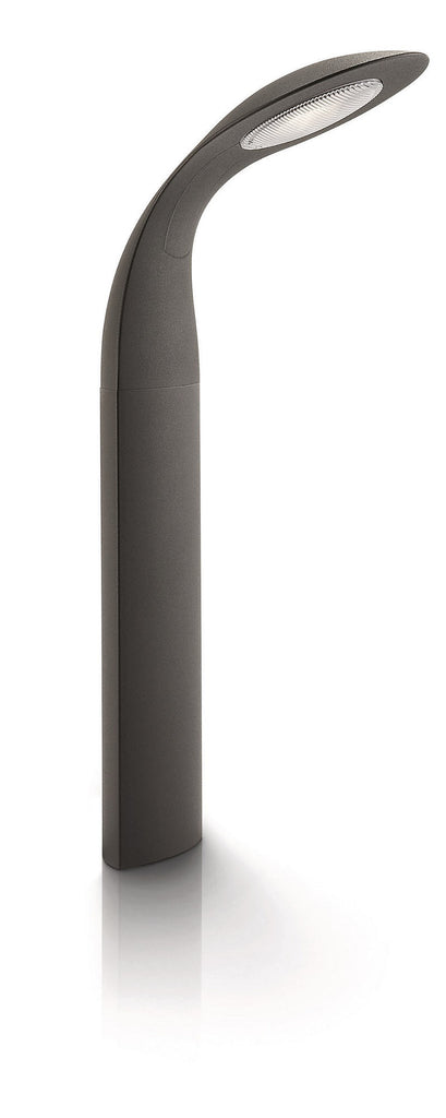 Philips Ledino Outdoor Led Pedestal Post Light 80 Energy