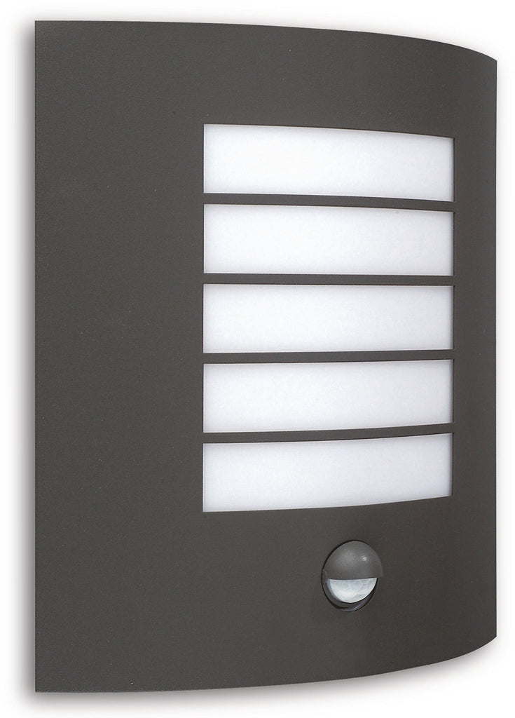 Philips Wall Lights For Home : Philips Outerstylers Wall Light with Motion Sensor and Daylight Sensor Philips Light Lounge ...