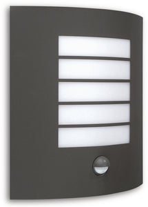 Philips Outerstylers Wall Light with Motion Sensor and Daylight Sensor