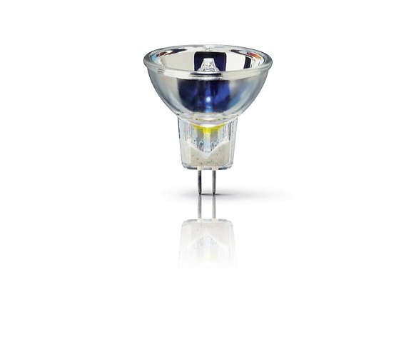 Philips Halogen Reflector 13165 35W GZ4 14V 1CT: Qty. 5