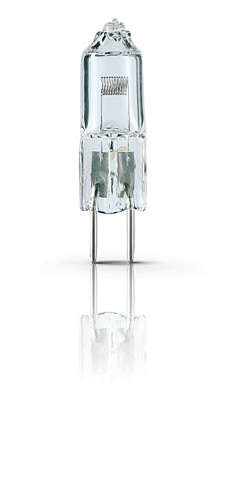 Philips Halogen Non-Reflector 7023 100W GY6.35 12V 1CT