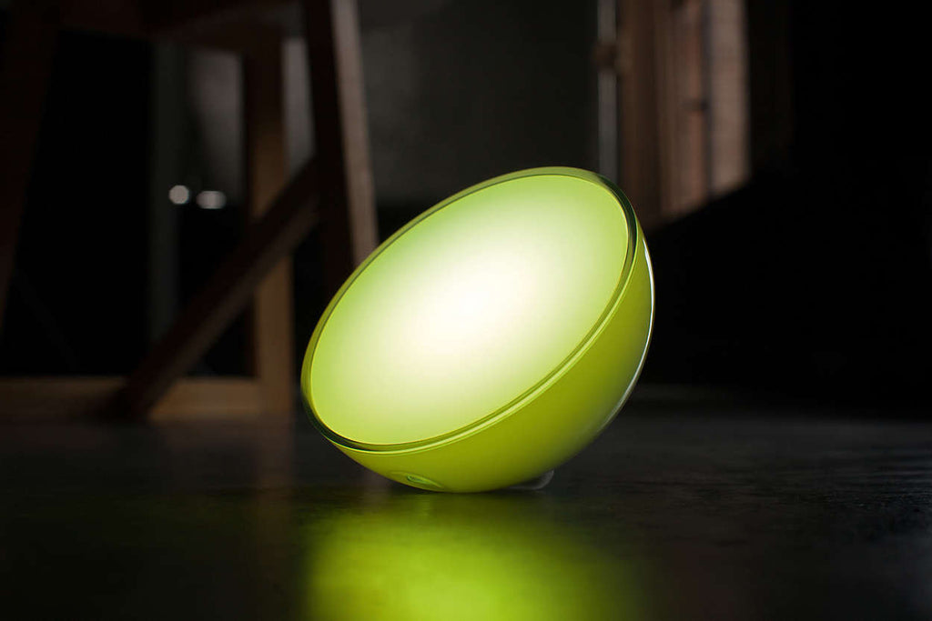 Philips Lampen Hue : Philips hue extension go portable led table lamp u philips light